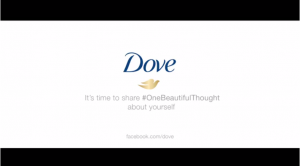 Dove Screencap